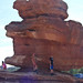 "Balanced Rock • <a style=""font-size:0.8em;"" href=""http://www.flickr.com/photos/7983687@N06/7663373654/"" target=""_blank"">View on Flickr</a>"