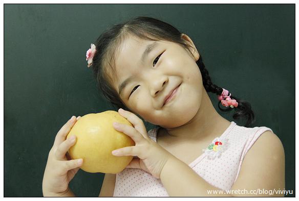[體驗]東勢 梨妹果園~中秋送禮好選擇.果肉細緻又甜脆 @VIVIYU小世界