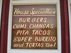 "Super Burrito, East Oltorf St., Austin Texas • <a style=""font-size:0.8em;"" href=""http://www.flickr.com/photos/41570466@N04/7143046795/"" target=""_blank"">View on Flickr</a>"