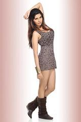 Bollywood Actress ANCHAL SINGH Photos Set-1 (13)
