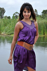 South Actress SANJJANAA Photos Set-7 (11)
