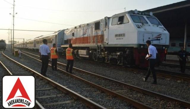#Terkini: September, Tiket Kereta Ekonomi Lokal Bisa Dipesan