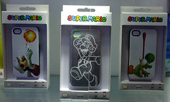 "Super Mario Cases • <a style=""font-size:0.8em;"" href=""http://www.flickr.com/photos/66379360@N02/7175673799/"" target=""_blank"">View on Flickr</a>"