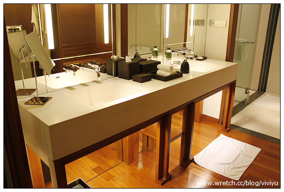 [曼谷]旅人最佳落腳地.Hansar Bangkok Hotel~房間內開伙囉! @VIVIYU小世界