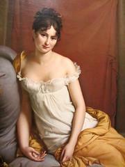 Juliette Récamier