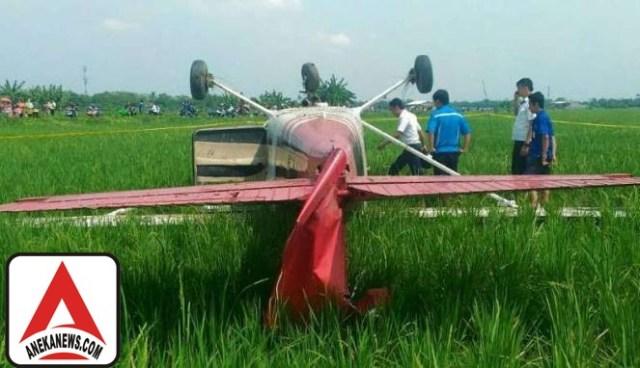 #Terkini: Pesawat Nahas Cessna Jatuh setelah Gagal Bermanuver
