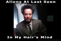 Giorgio Tsoukalos Ancient Aliens