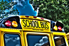 School Bus_HDR2