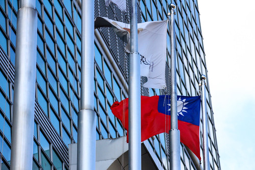 taiwan flag by sese_87, on Flickr
