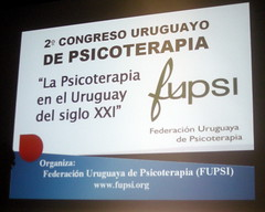 """2° Congreso Uruguayo de Psicoterapia (Fupsi) • <a style=""""font-size:0.8em;"""" href=""""http://www.flickr.com/photos/52183104@N04/7341750904/"""" target=""""_blank"""">View on Flickr</a>"""