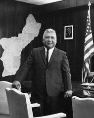 Governor Manuel Guerrero