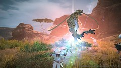 """FFXIV 4 • <a style=""""font-size:0.8em;"""" href=""""http://www.flickr.com/photos/66379360@N02/7918320906/"""" target=""""_blank"""">View on Flickr</a>"""