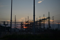 Power Grid Infrastructure