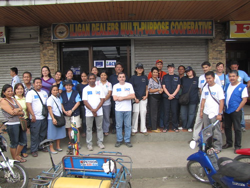 Philippines by EU Civil Protection and Humanitarian Aid, on Flickr