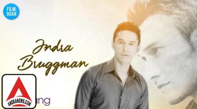 #Gosip Top :Film 90-an, Indra Brugman Jadi Idola Remaja Berkat Jinny oh Jinny