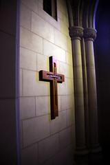 Coventry Cross of Nails - Mellon Bay - Washing...