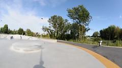 Skatepark de Royan (17) - France