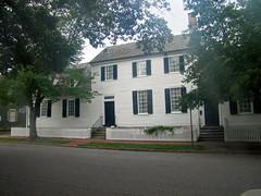 Home of Mary Washington, Fredericksburg VA