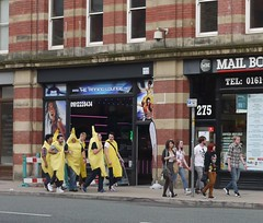 The Banana Men
