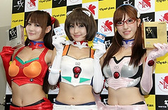 """Eva Race Queens 1 • <a style=""""font-size:0.8em;"""" href=""""http://www.flickr.com/photos/66379360@N02/7883966856/"""" target=""""_blank"""">View on Flickr</a>"""