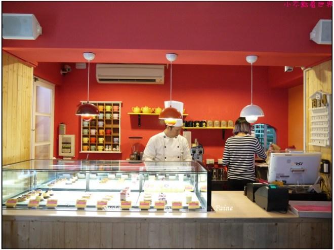 台北公館雷斯理甜點下午茶 (19).JPG
