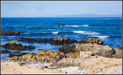 "Pacific Ocean @ 17 Mile Drive • <a style=""font-size:0.8em;"" href=""http://www.flickr.com/photos/41711332@N00/8103649097/"" target=""_blank"">View on Flickr</a>"