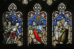 Conversion of Saul, Gloucester