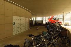 64 - 2016 07 17 - Nieuwe lockers en fietsenstalling
