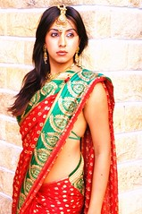South Actress Sanjjanaa Photos Set-8 (8)