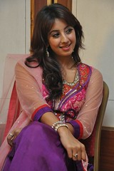 South Actress SANJJANAA Photos Set-7 (68)