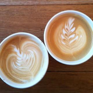 Had to get my Parlour Coffee fix! #winnipeg #p...