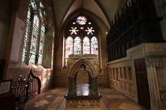 St Frideswide's Shrine