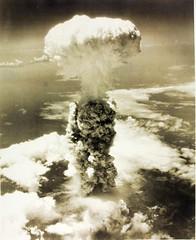 Atomic Bomb Test