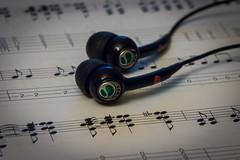 292/366 Music