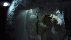 """Wampa Cave diorama • <a style=""""font-size:0.8em;"""" href=""""http://www.flickr.com/photos/86825788@N06/8361621665/"""" target=""""_blank"""">View on Flickr</a>"""