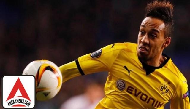 #Bola: Cari Pelapis Benzema, Madrid Bidik Bintang Dortmund