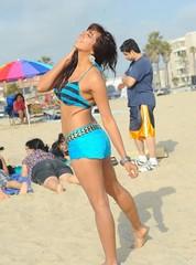 South Actress SANJJANAA Photos Set-5-Hot Piks (20)