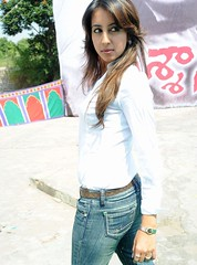 South Actress SANJJANAA Photos Set-7 (47)