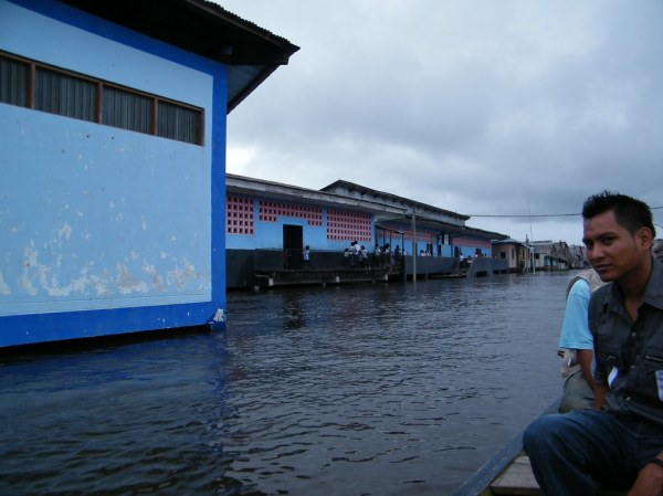 The World's Best Photos of geo:country=peru and iquitos ...