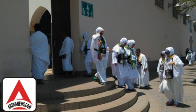 #Terkini: Sembilan Kloter Terakhir Jemaah Siap Diberangkatkan ke Mekah