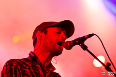 20160910 - Festival Reverence Valada 2016 Dia 10 Mars Red Sky