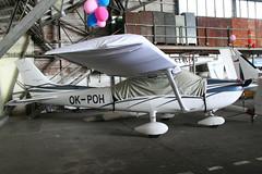 Cessna 182T 'OK-POH'