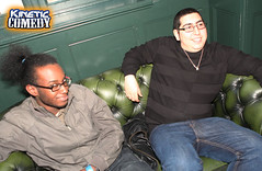 Kinetic Comedy Photos 206