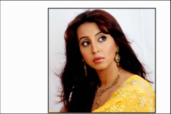 South Actress SANJJANAA Photos Set-7 (31)