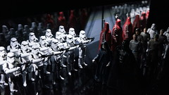 """Arrival of the Emperor diorama • <a style=""""font-size:0.8em;"""" href=""""http://www.flickr.com/photos/86825788@N06/8362584014/"""" target=""""_blank"""">View on Flickr</a>"""