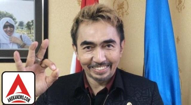 #Gosip Top :Artis Senior: Kami Ingin Pemimpin PARFI Tak Terlibat Narkoba