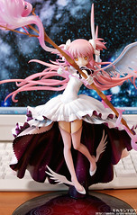 """Ultimate Madoka1 • <a style=""""font-size:0.8em;"""" href=""""http://www.flickr.com/photos/66379360@N02/8337594966/"""" target=""""_blank"""">View on Flickr</a>"""