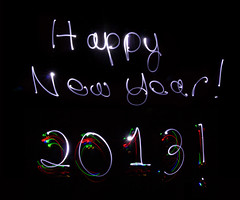 Happy New Year 2013 (1/52)