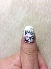 "Anime Fingernails 15 • <a style=""font-size:0.8em;"" href=""http://www.flickr.com/photos/66379360@N02/8440916564/"" target=""_blank"">View on Flickr</a>"