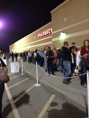 Black Friday Shopping, Maryville